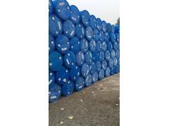 二手塑料双环化工桶