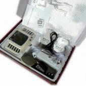 多功能中频按摩仪 经络按摩仪家用电子针灸脉冲理疗仪中频经络仪