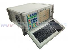六相微机继电保护测试仪HVJB6601