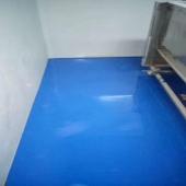 淄博临淄市区环氧树脂地坪漆厂家直供外协施工