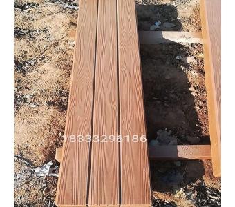 GRC混凝土水泥仿木纹地板景区户外桥梁栈道仿木地板