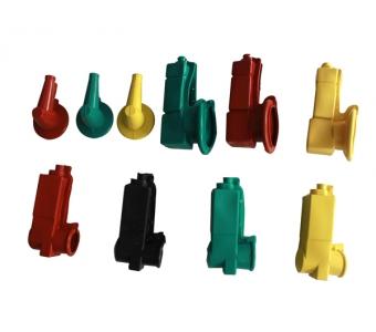 硅橡胶护罩