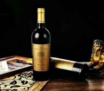 帝力士红酒系列