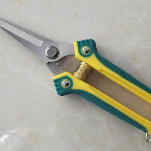 果枝剪-朴源园林工具17853993650