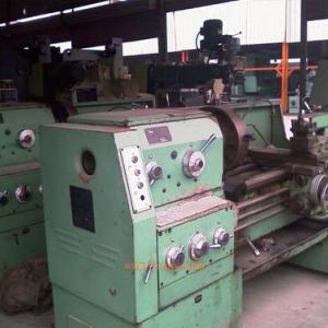 废旧金属机械设备回收