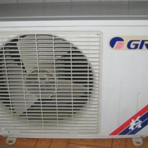 高价回收格力空调