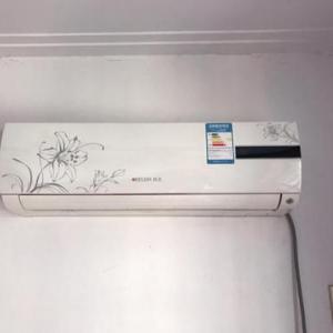 回收各种品牌空调