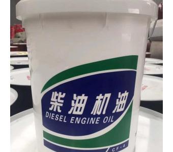留洋柴油机油