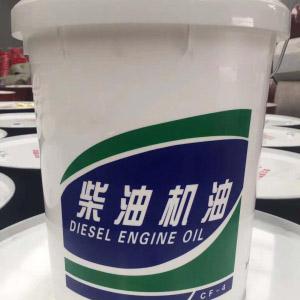 一汽柴油机油